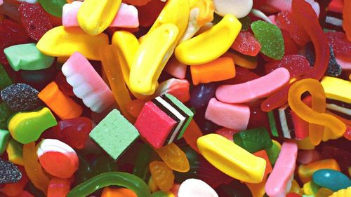 What Is Titanium Dioxide in Food?