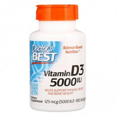 The Most Beneficial Vitamins For Healthy Bones